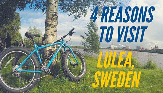 lulea sweden visit