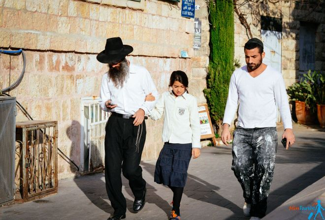 15 things to remember when visiting Israel