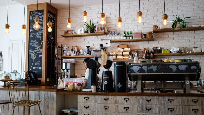 19 Coffee shops in Berlin germany Kreuzberg