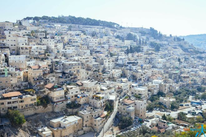 3 City of David top 10 things to do in Jerusalem Israel