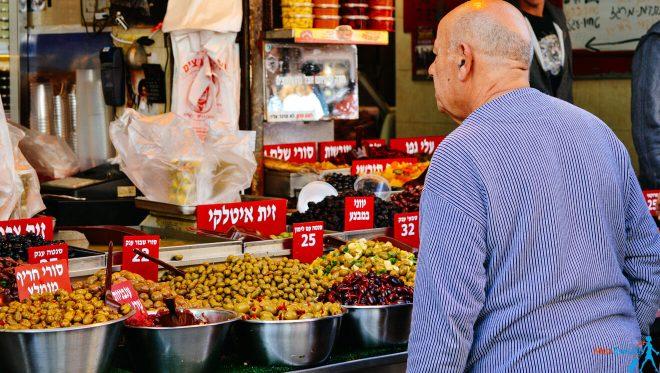 5 Machane Yehuda market Jerusalem shuk