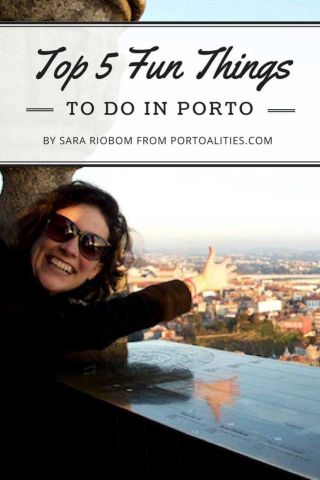 porto fun things to do