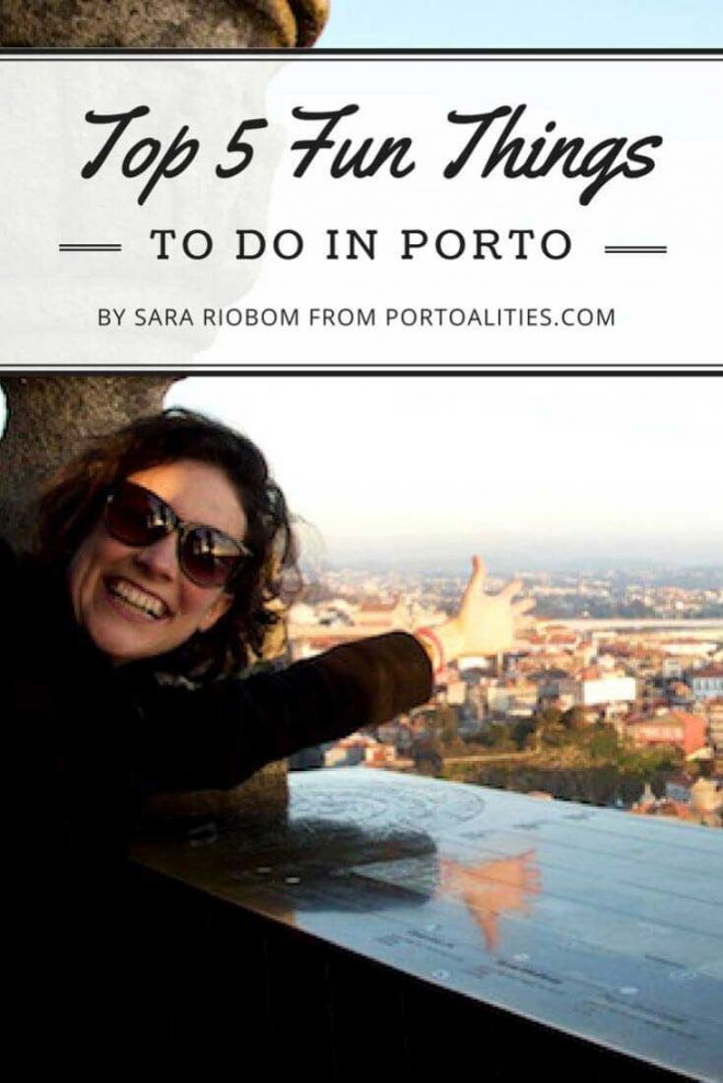 7 fun things to do in Porto, Portugal misstouristcom