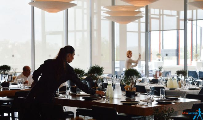 7 restaurants in Jerusalem