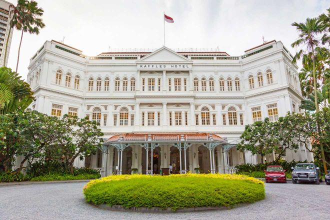 13 Best Things To Do In Singapore Raffles Hotel