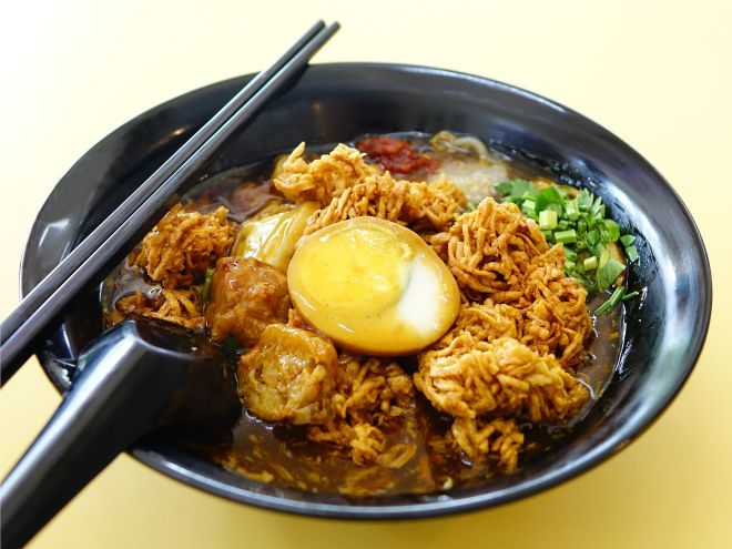13 Best Things To Do In Singapore restaurants