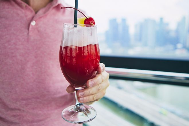13 Best Things To Do In Singapore singapore sling