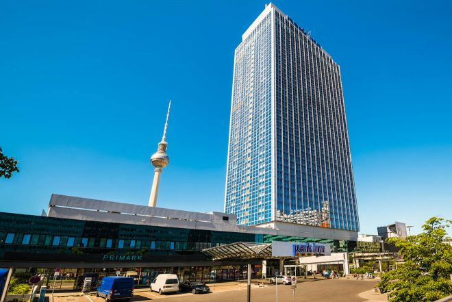 22 Best Things To Do In Berlin That You Cannot Miss Park Inn Hotel base flying