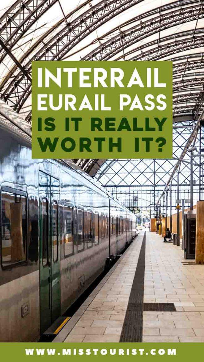 eurail interrail