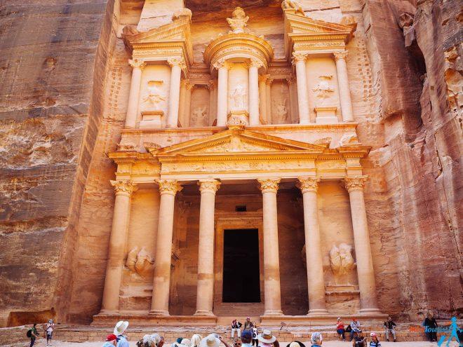 Holidays to Jordan Petra