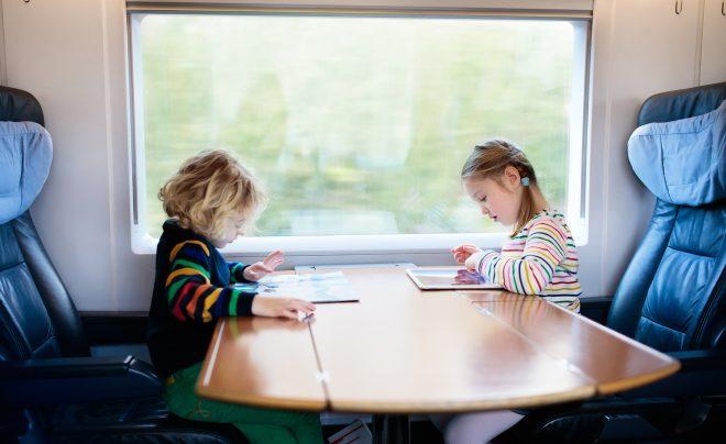 Interrail Eurrail - is it really worth it 12