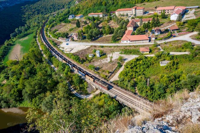 Interrail Eurrail - is it really worth it 4