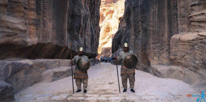 Petra Day tour Jordan