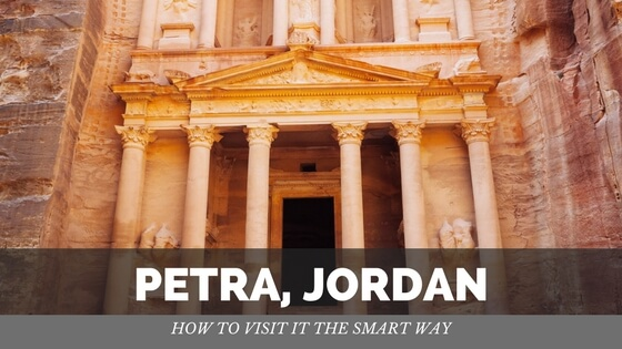 Petra Tours - Everything You Need to Know Before Visiting ...