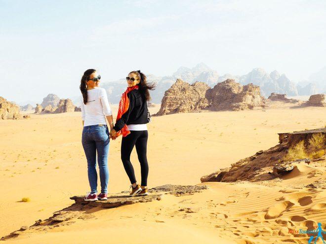 10 best time to visit jordan