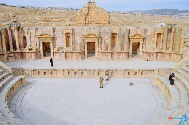 2 Jerash Hippodrome Jordan