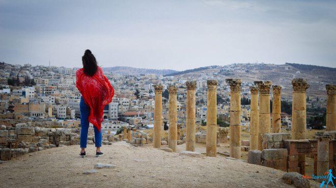 2 jerash archaeological site