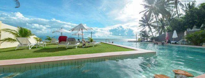 4 Le Divine Comedie Beach Resort