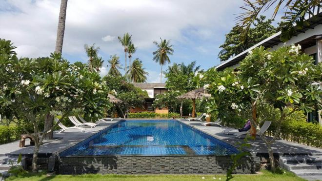 6 The Nidhra Boutique Resort