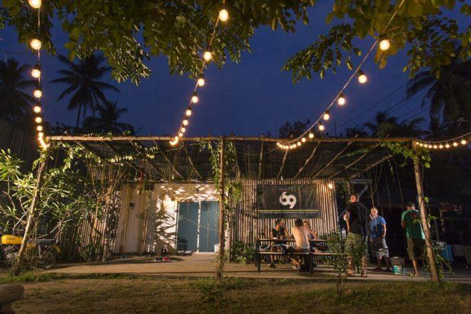 9 Hostel 69 Koh Tao