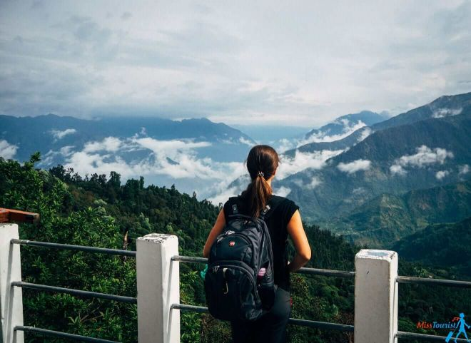 3.5 packing list nepal trek