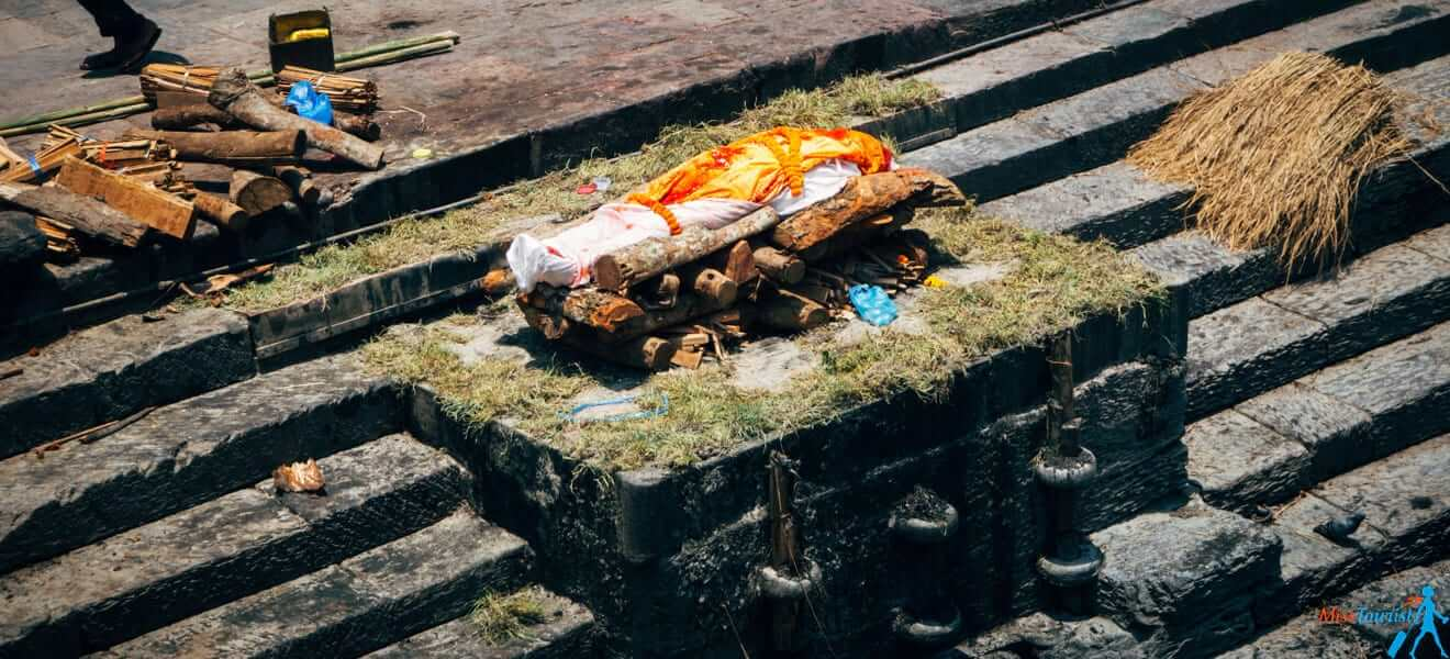 4.6 Pashupatinath Temple Kathmandu nepal