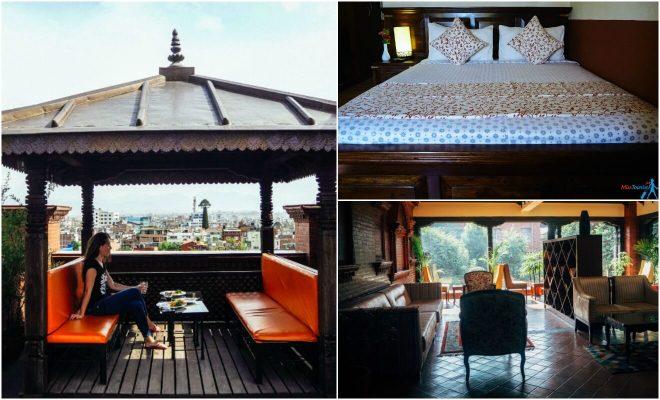 4.7 Hotels in Kathmandu