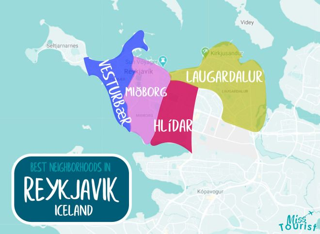 reykjavik neighborhoods