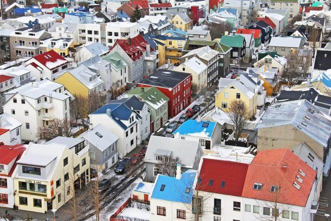 booking reykjavik iceland