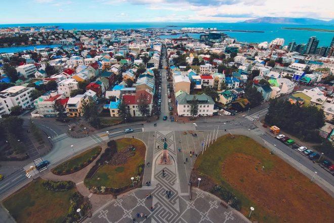 hotel iseland reykjavik