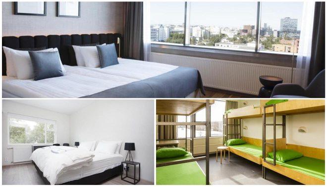 luxury hotel reykjavik