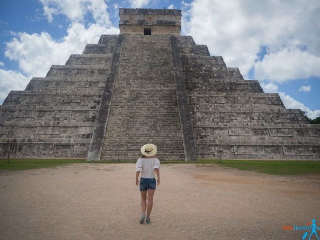 1 chichen itza road trip mexico