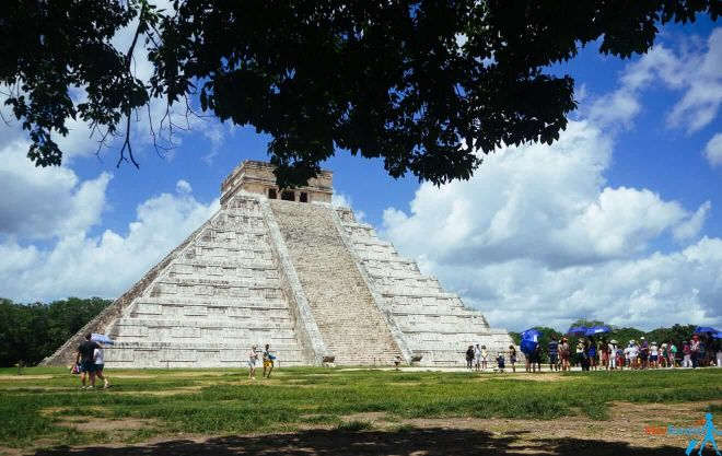1 maya chichen itza precio