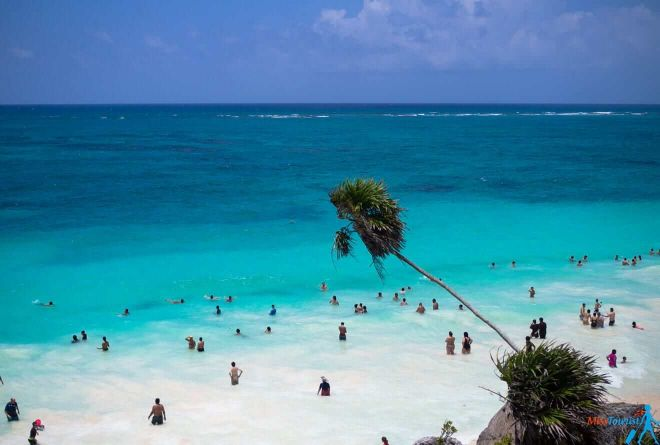 11.2 how to get from Cancun to playa del carmen