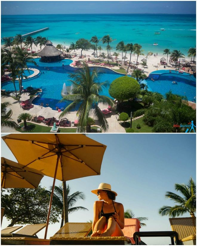 2 best all inclusive resorts mayan riviera cancun mexico