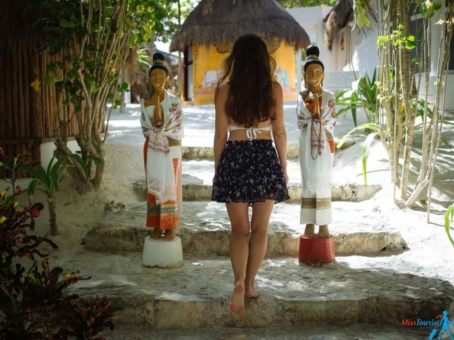 6 boutique hotels tulum