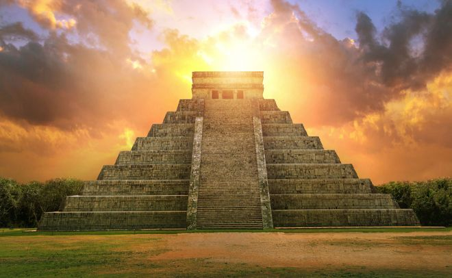 9 Unforgettable Things To Do In Riviera Maya chichen itza