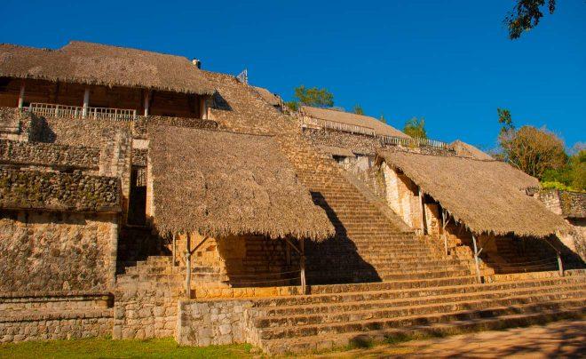 9 Unforgettable Things To Do In Riviera Maya ek balam