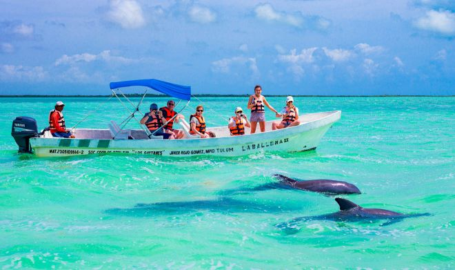9 Unforgettable Things To Do In Riviera Maya sian ka'an