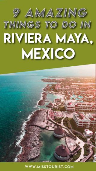 yucatan peninsula overview
