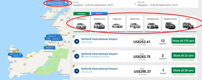 8 Things You Should Know Before Renting A Car In Iceland RentalCars Tutorial 2