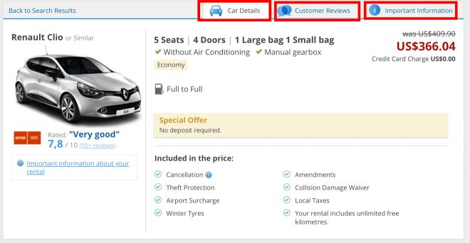 8 Things You Should Know Before Renting A Car In Iceland RentalCars Tutorial 5