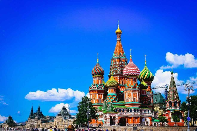18 UNMISSABLE Things To Do in Moscow, Russia (Insider's Tips!)