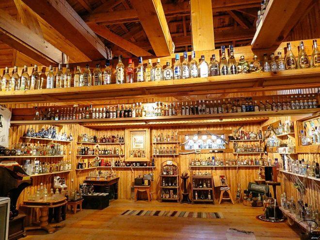 20 Vodka Museum