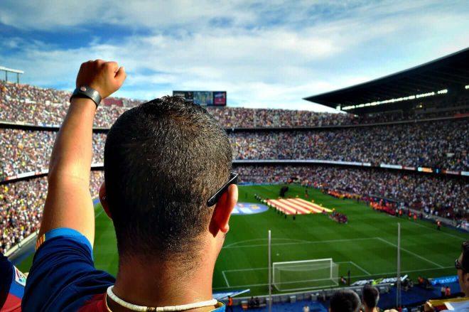 21 Barça Football