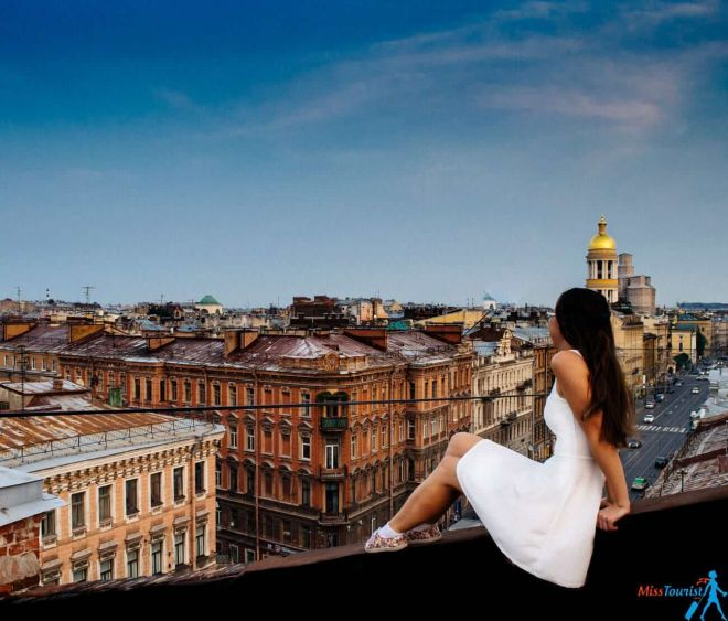 23 rooftop tour Moscow