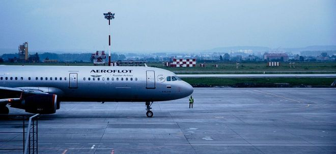 31 How to get from the airport to Moscow