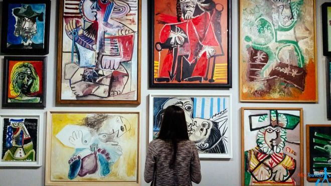 4 Picasso museum 2