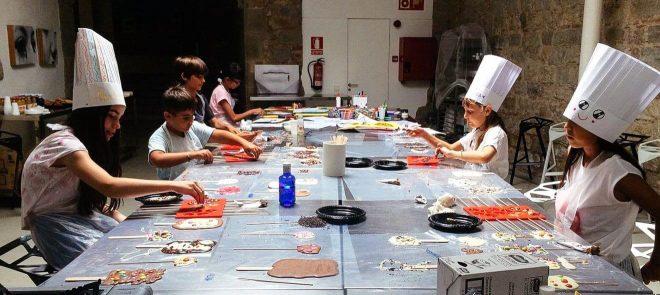 8 Museu de la Xocolata Barcelona barcelona with kids