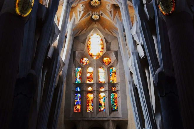 Sagradafamilia buy tickets online